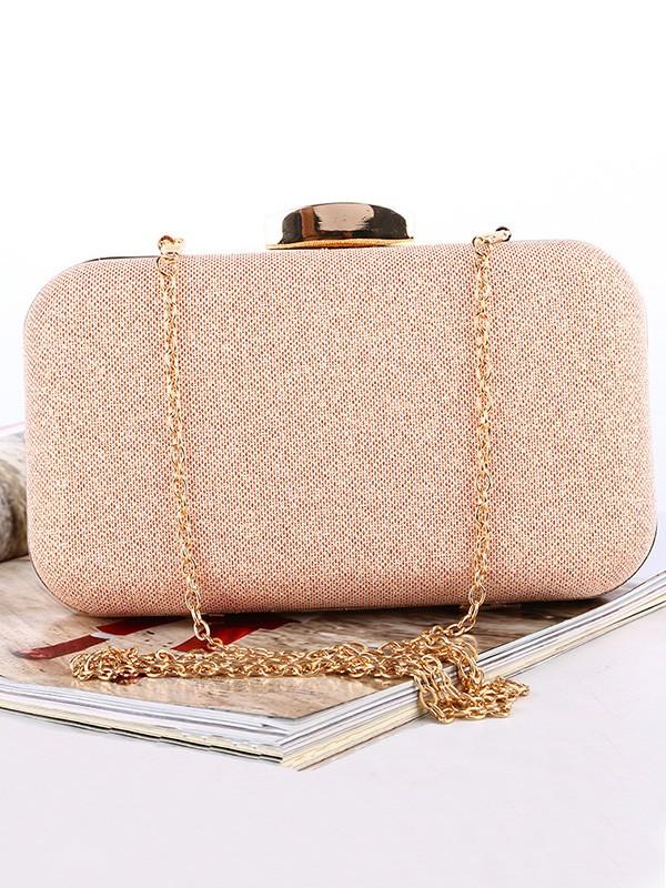 Attractive PU Wedding/Party Handbags