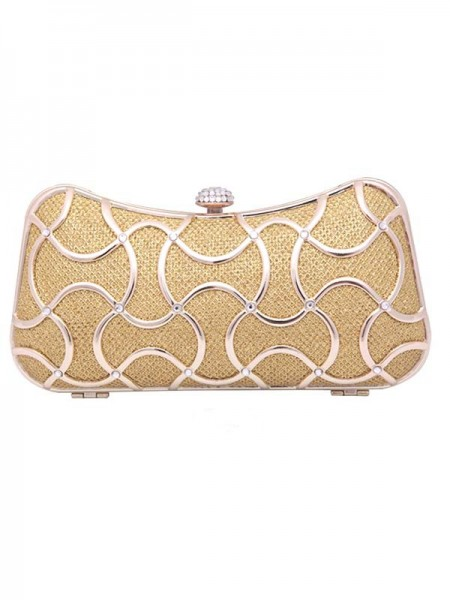 Elegant Rhinestone Party/Evening Bags