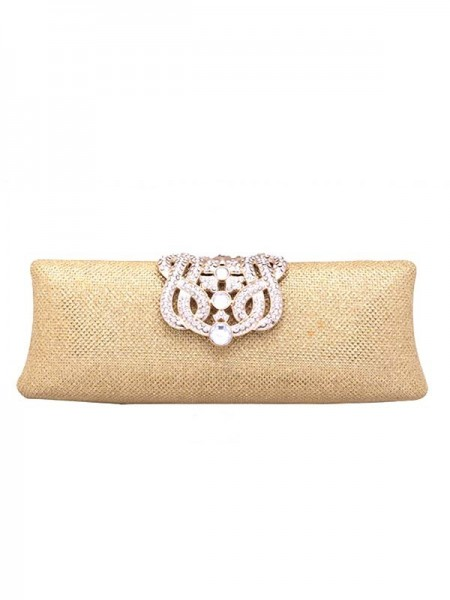 Rhinestone Elegant Party/Evening Bags