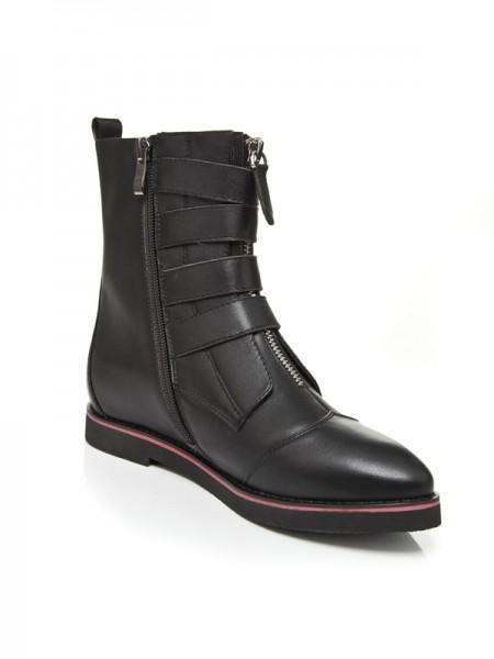 Black Boots S5LSDN1182LF