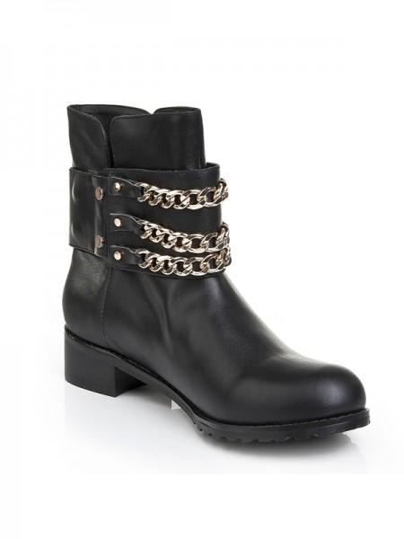 Black Boots S5LSDN1199LF