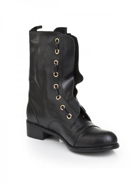 Black Boots S5LSDN1245LF