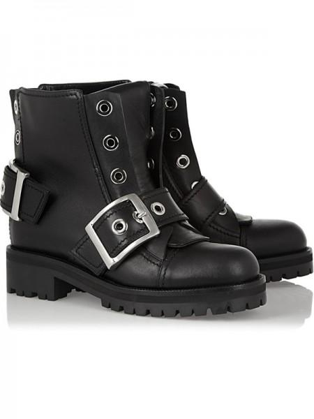 Black Boots S5LSDN1248LF