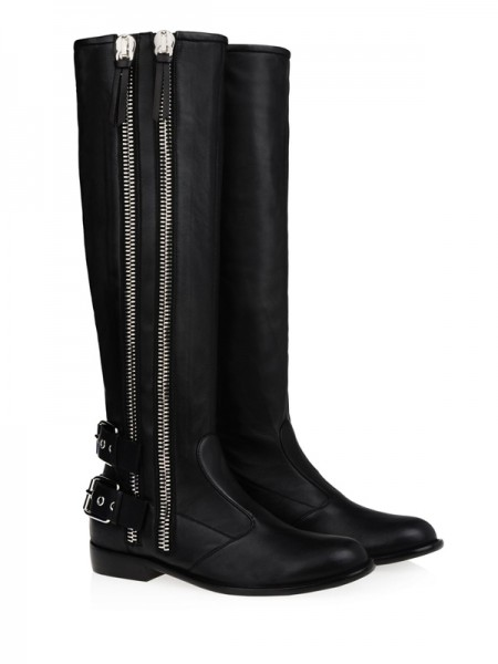 Black Boots S5LSDN1250LF