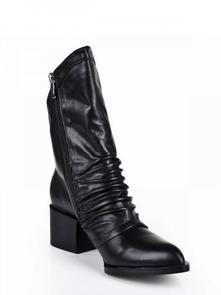 Black Boots S5LSDN1301LF