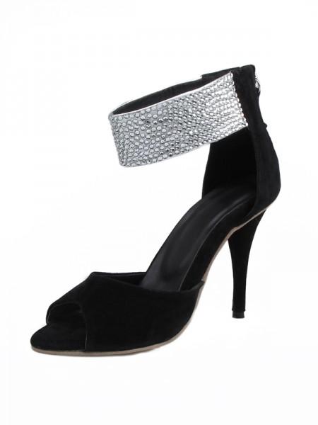 Sandals Shoes S5LSDN1605097LF